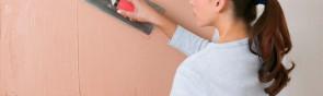 Как покрыть гипсокартон штукатуркой: необходимые инструменты и материалы
